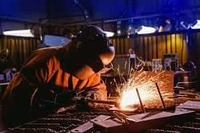 Metal Workers image
