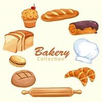 Cakes & Bakery image