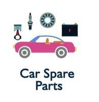 Car Spare Parts image