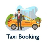Taxi Booking image