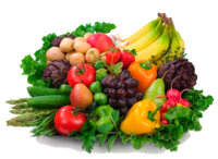 Fruits And Vegetables image