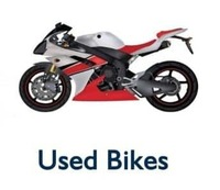 Used Bikes image