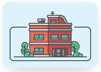 ሆቴል Hotel and Guest House image