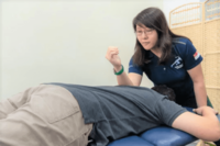 Manual Therapy image
