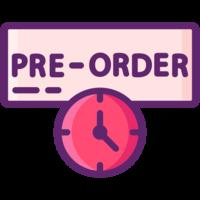 Pre-Order image