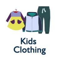 Kid's Clothing image