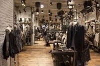Clothing Stores image