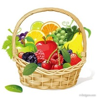 Fruits & Vegetables image