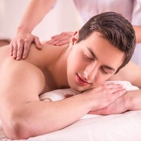 Massage for Men image