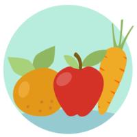 Fruits & Veg. image