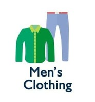 Men's Clothing image