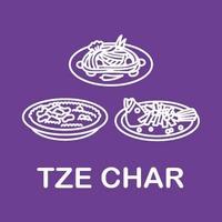 Tze Char image