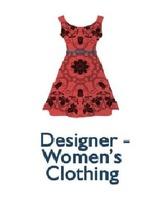 Designer - Women's Wear image