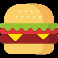 Burgers image