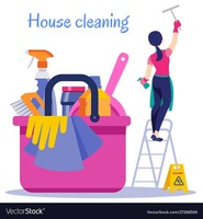 Home Cleaning image