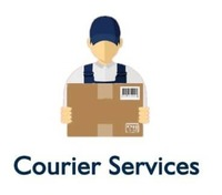 Courier Services image
