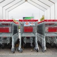 Supermarket Delivery image