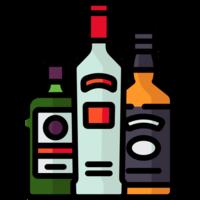 Liquor & Beverage image