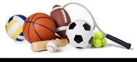 Sports goods image