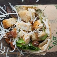 Wraps + Salads image