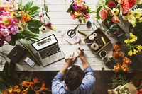 Florists image
