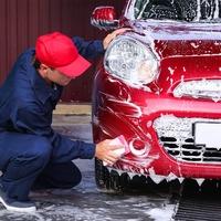 Valet Car Wash image