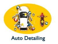 Auto Detailing image