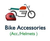 Bike Accessories image