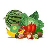 Vegetables & Fruits image