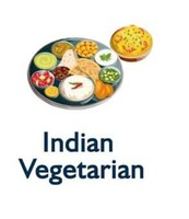 Vegetarian Food image