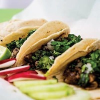 Mexican Food image