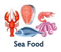 Sea Food image