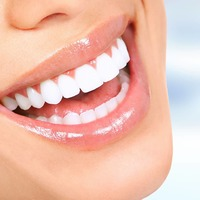 Teeth Brightening image