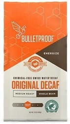 Bulletproof Coffee Whole Bean 340G image