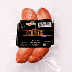 Swiss Gourmet Schublig 200g image