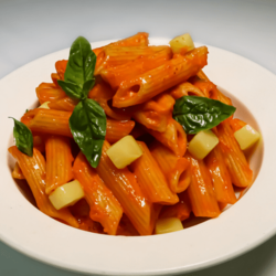 [Ready-to-Heat] Penne Pasta with Creamed Pomodoro Picante 450g image