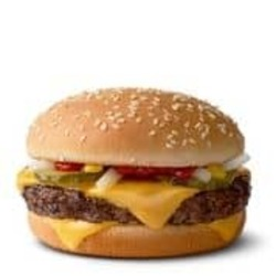 Quarter Pounder With Cheese image