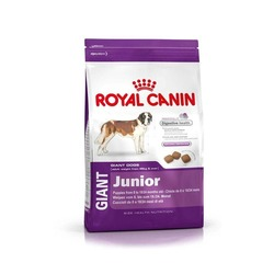 Royal Canin Giant Breed Junior Food For Puppies(3.5 Kgs) image
