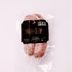 Swiss Gourmet Italian Style Pork Sausage 200g image