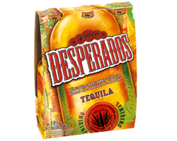 Desperados 300ml 3 Pack Nrb image