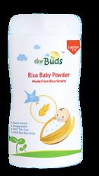 Rice Baby Powder 50g image