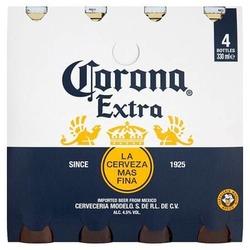 Corona Extra (4x330 Ml) image