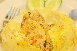 Nasi Goreng Pattaya image
