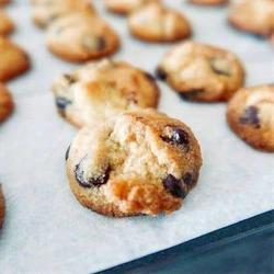 (U.P: $20) Keto Chocolate Chips Cookies (Bottle of 30) image