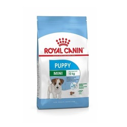 Royal Canin Mini Breed Junior Food for Puppies(8 Kgs) image