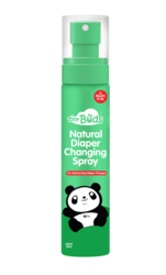 Diaper Change Spray 120ml image