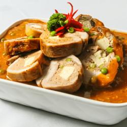 [Ready-to-Heat] Chicken Relleno  image