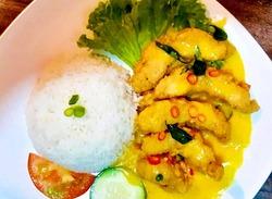 Ikan Dory Buttermilk  image