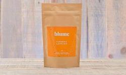Blume Latte Mix Turmeric 125G image