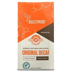 Bulletproof Coffee Ground Decaf 340G image